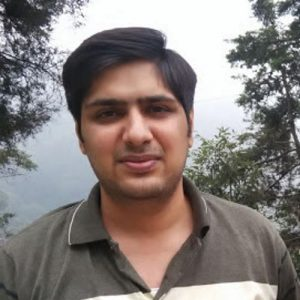 Ankit Nagpal