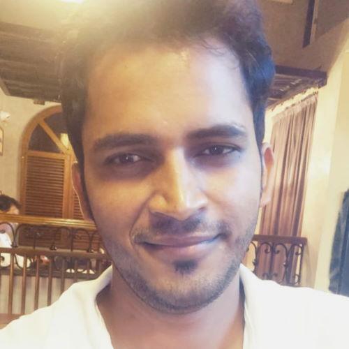 Radhey Shyam Singh, Dental lab Work Manager